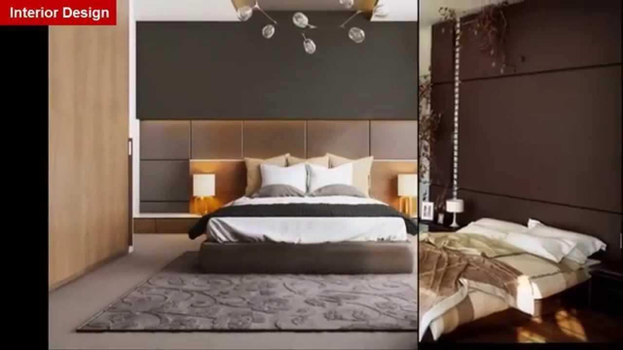 Modern Double Bedroom design ideas 2015 - Interior Design ...