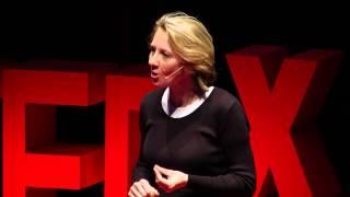 Stai in ascolto...sei più di quel che pensi: Silvia Latham at TEDxBergamo