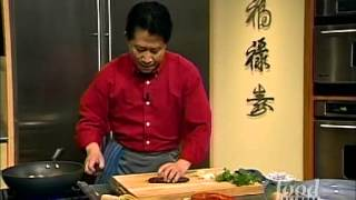Martin Yan's Chinatowns - Portuguese Influence