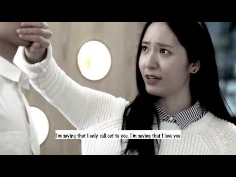 Krystal Jung & Kang Min Hyuk