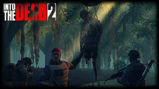 INTO THE DEAD 2 Zombie Survival Android Gameplay - [The Best 2021] screenshot 2