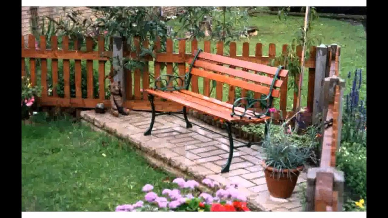 High Quality Outdoor Garden Decor Ideas Decoration