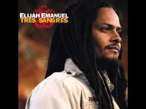 Elijah Emanuel - Free from Babylon