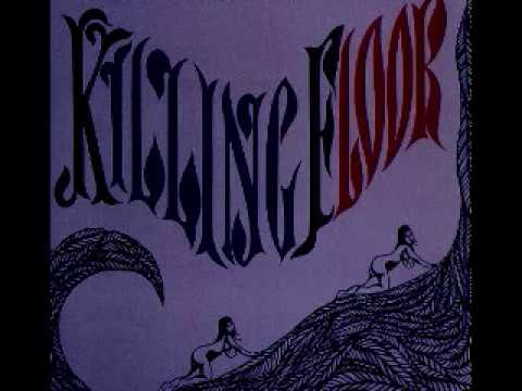 Killing Floor = Out Of  Uranus - 1971 -  (Full Album)