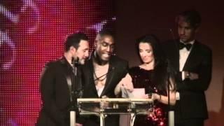 FIFI UK Fragrance Awards - 17th May 2012