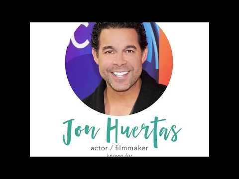 Jon Huertas - TNH Mentorship Event 8/17/19