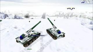 Conflict Zone PC Skirmish - Assualt