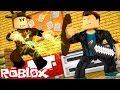 WARRIORS VS MAGES VS BOSSES IN ROBLOX! (Roblox Magic War)