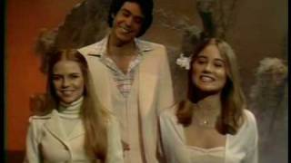 Brady Bunch Variety Hour: Southern Nights