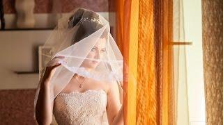Видео клип свадебный Ричард и Александра. Смотреть свадебное видео