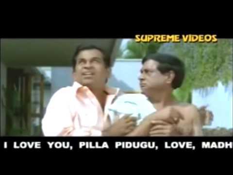 Maa Aavida Meda Ottu Mee Aavida Chala Manchidi Telugu Movie   Telugu Super Hit Movie   HD