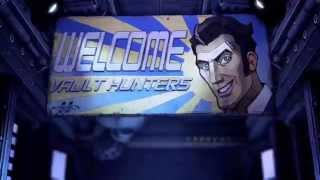 Borderlands 2 Handsome Collection Xbox One gameplay
