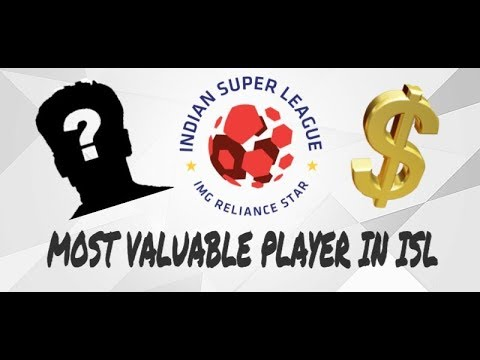 Top Five Valuable Players In ISL 2018