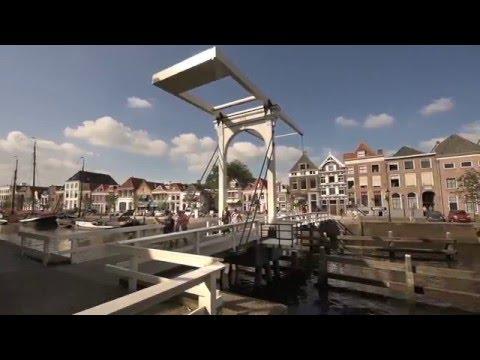 Welkom in Zwolle