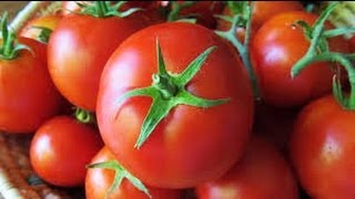 Benefits of Tomato - Health Benefits of Tomato- Health tips - How To QUICKRECIPES