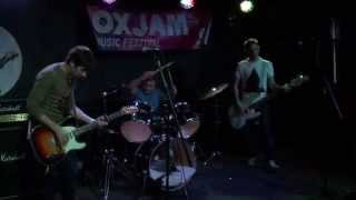Oxjam Beeston Music Festival 2014