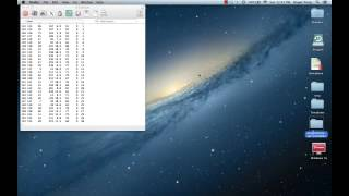 2   11   Setting Your Working Directory and Editing R Code Mac 7 42
