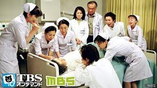 タケ(雪代敬子)に擬似出産をさせるという、園絵(中村玉緒)の突拍子もない...