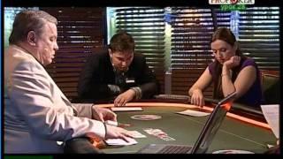 Школа покера Дмитрия Лесного. Урок 28. Торможение блефа