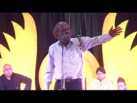 Indo Pak Kavi Sammelan, Mushaira by HIFA Part 2- 4