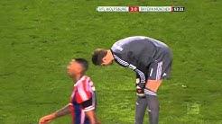 Wolfsburg vs. Bayern Munich