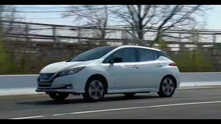 MotorWeek - Kia Telluride, Nissan Leaf Plus