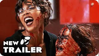 Tragedy Girls Trailer (2017) Alexandra Shipp, Brianna Hildebrand Comedy Horror Movie