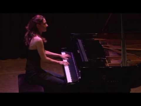 Emmanuelle Swiercz, piano / Françoise Gnéri, alto - extraits d'Albeniz, Ravel et Debussy