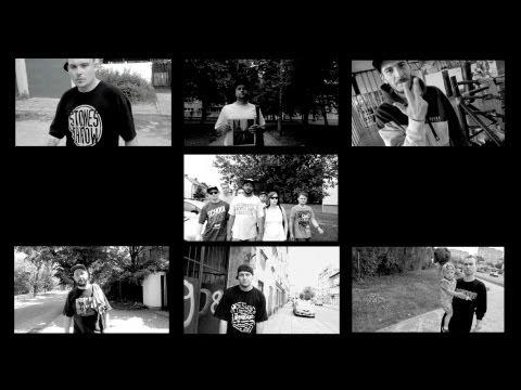 O.S.T.R. & Hades Ft. Rakraczej, Kas, Zorak, Green, Sughar - Rap Na Osiedlu