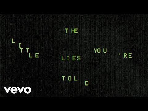 Joywave - Little Lies You're Told