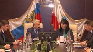 Саратовское управление антимонопольной службы организовало научную конференцию