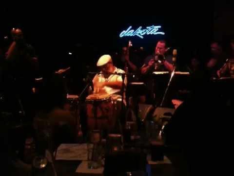 Poncho Sanchez at The Dakota Jazz Club