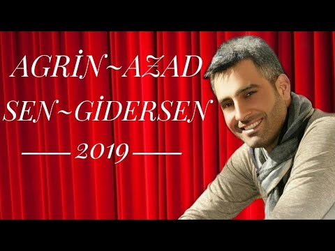 AGRİN AZAD SEN GİDERSEN [Official Musical Video]
