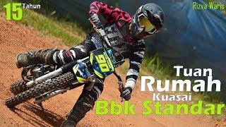 Download Video Bebek Standar 15TH : [Kejurda Grasstrack Jabar 2018 - Seri 2] MP3 3GP MP4