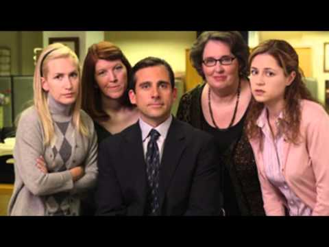 The Office Farewell