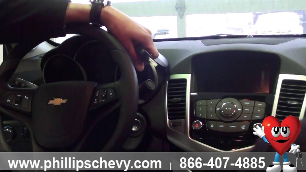 2015 chevy cruze interior. phillips chevrolet 2015 chevy cruze interior walkaround chicago new car dealership l