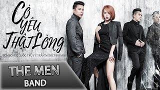 The Men - Có Yêu Thật Lòng ft. Hải Băng (Official Audio)