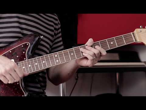 Goo Goo Muck by The Cramps | Guitar Lesson