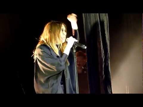 Lykke Li - Unrequited Love LIVE HD (2011) Los Angeles Greek Theatre