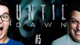 ELRABOLVA | Until Dawn #5
