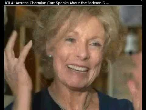 Actress Charmian Carr Speaks about the Michael Jackson She Knew