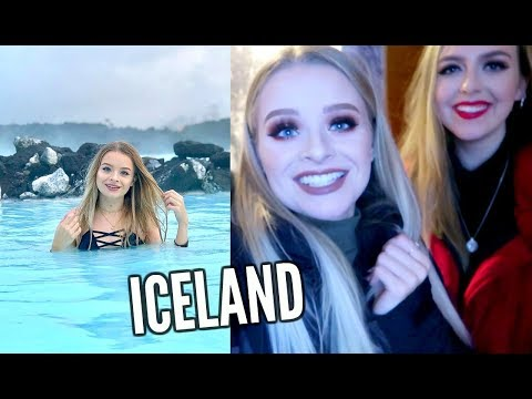 THE MOST MAGICAL TRIP TO ICELAND!! | sophdoesvlogs