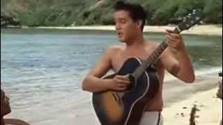 "Elvis Presley ""No More"" La Paloma in ""Blue Hawaii"""