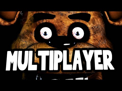 Thumbnail: Five Nights At Freddy's - MULTIPLAYER