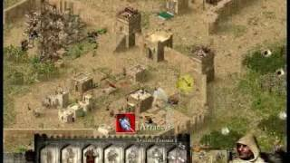 Stronghold Crusader Trail 34. The Coconut Grove Part 1