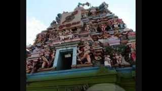 Arupadaiveedu - Nadhaswaram And Thavil