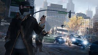 Watch Dogs delayed to Spring 2014 (Injustice: Gods Among Us)