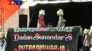 Wayang Golek Sanghiang Sukma Sajati - Dalang Diki Sunandar Sunarya