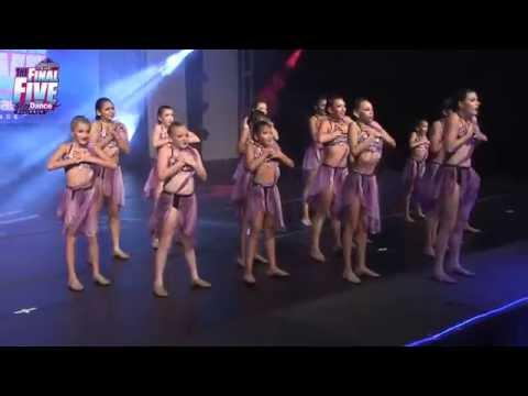 I Lived - Dance Starz Academy - World Dance Championship Finals 2016
