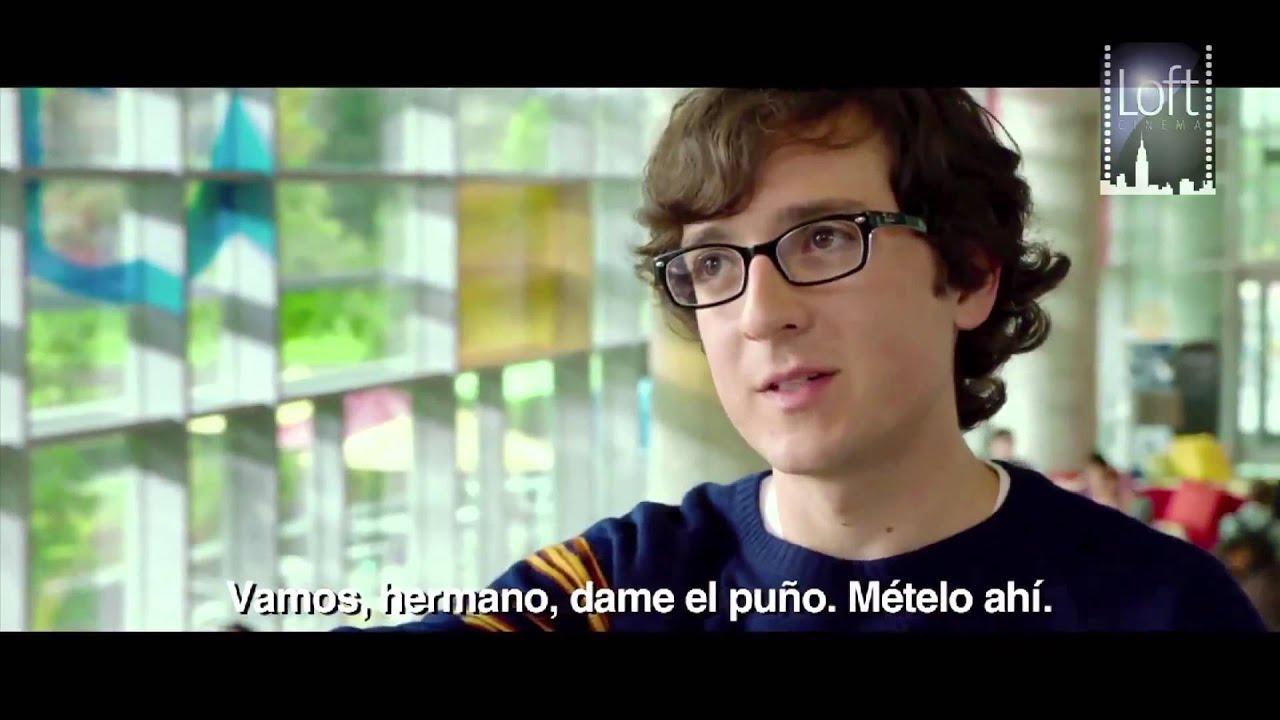 Trailer Aprendices Fuera De Línea Youtube